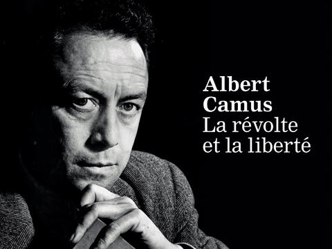 Application iPad pour le Monde sur Albert Camus